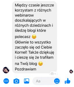 kornel tomicki opinia agnieszki