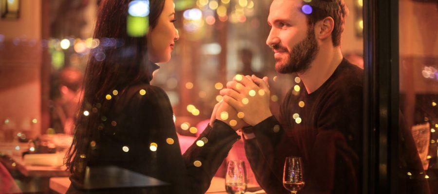 pytania do chłopaka, pytania do dziewczyny, o czym rozmawiać na randce